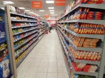 Supermarket Ivánka